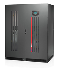 Master HP - UPS unit from Enhanced Power Services Ltd