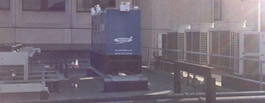 Sdmo Diesel Backup Generator Design Installation And