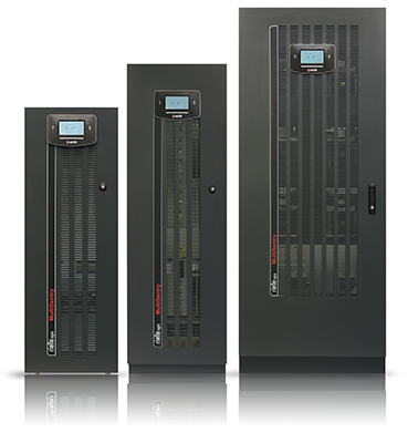 Range of UPS (uninterruptable power supply) designed for Small to Medium Enterprises, from Enhanced Power Services Ltd